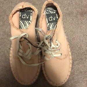 DV by Dolce Vita Shoes - Platform sneakers